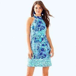 Lilly Pulitzer Krista Sea Sirens Dress